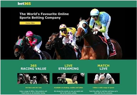 Bet365 Cheltenham free bets