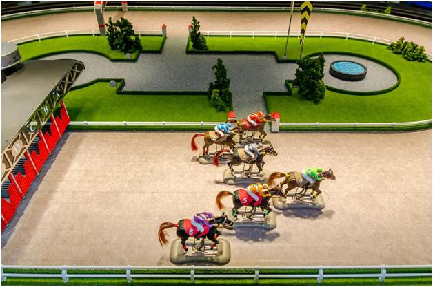 Betting Options Virtual horse racing