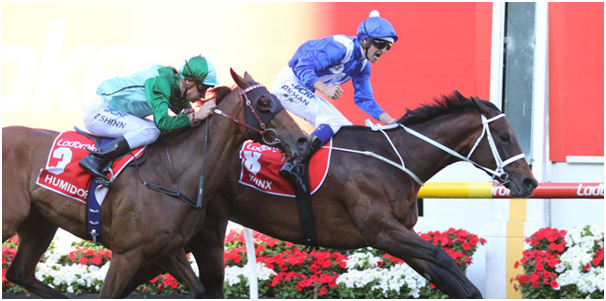 Where to buy tickets for Cox Plate Carnival