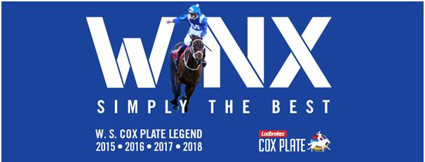 Cox Plate