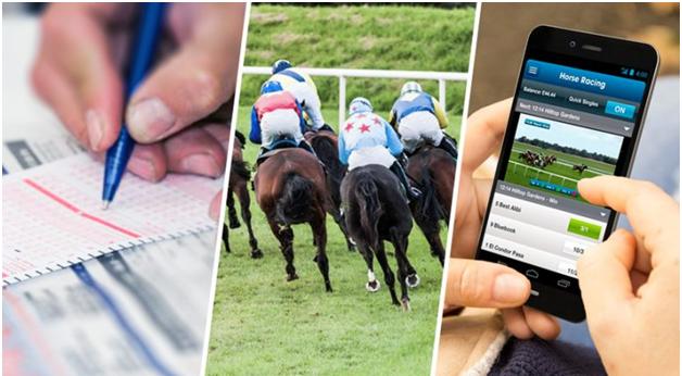 Horse betting Sportsbet