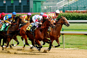 Horse Betting Types