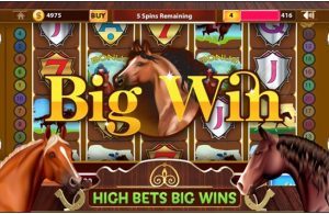 Horse Racing Pokies to Play Online