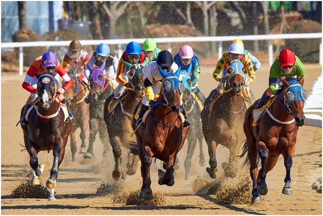How can you do horse betting without a credit or debit card?