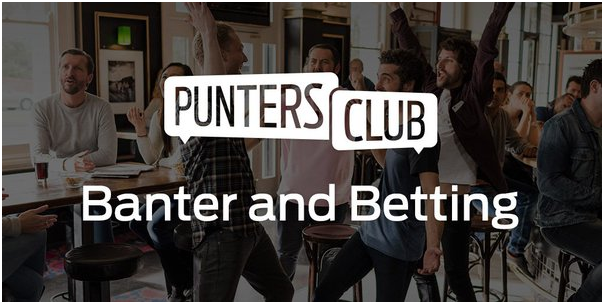 How to create a Punters Club