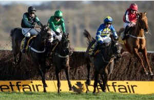 How to deposit with PayID at Betfair to place bets on horse races