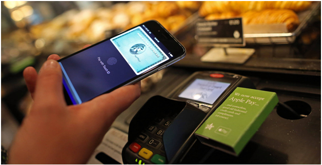 How to make a deposit with Apple Pay at online bookies