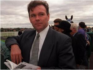 Jamie Stier- started career in Australia