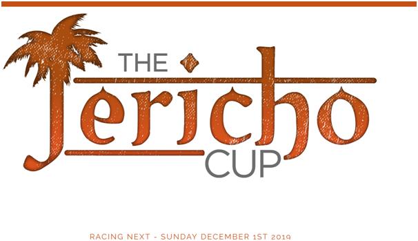 Jericho cup 2019