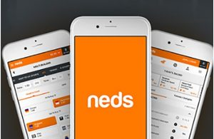 How to download Neds App on your mobile?