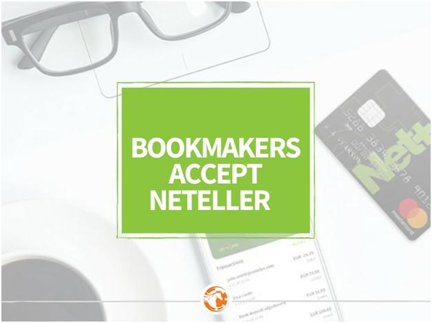 Neteller deposits for bookies