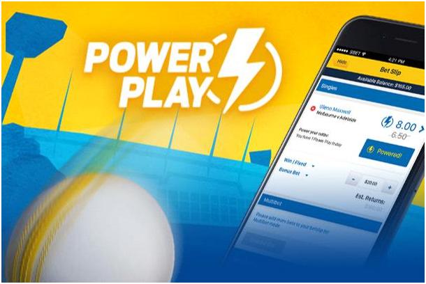 Sportsbet Power Play