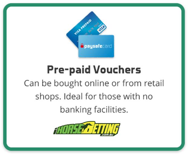 Paysafe card deposits