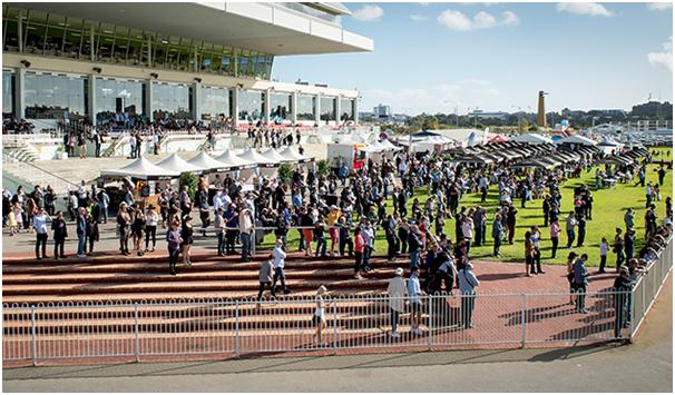 Perth horse race betting