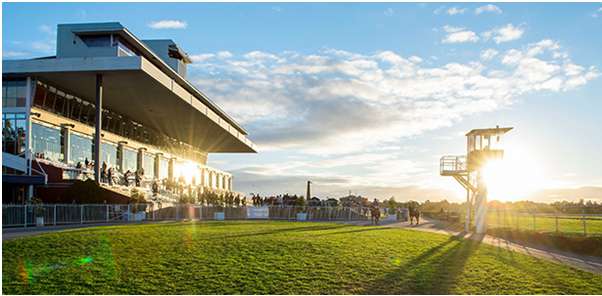 Perth Racing Summer carnival 2018 schedule