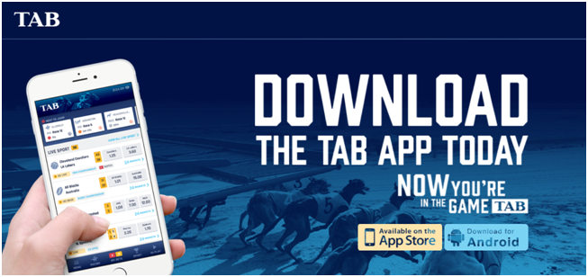 TAB account in NZ to Bet on Races