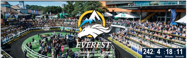 The Everest race
