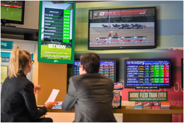 Top 12 Bookies in Australia to Bet on Races- TAB Australia