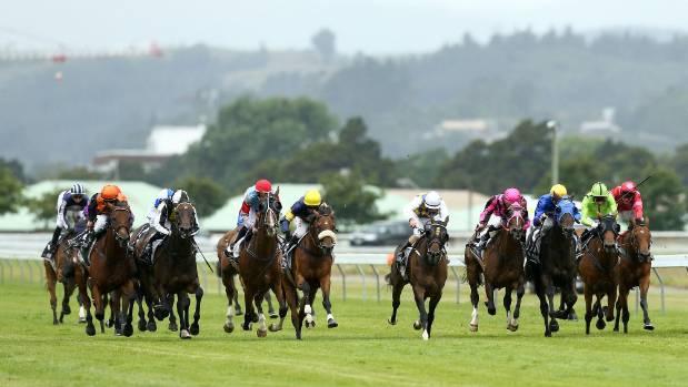 Allowance racing Australia