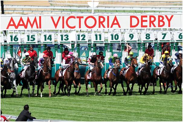 Victoria Derby 2018