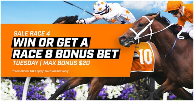 What are the best bonus bets for horse races?