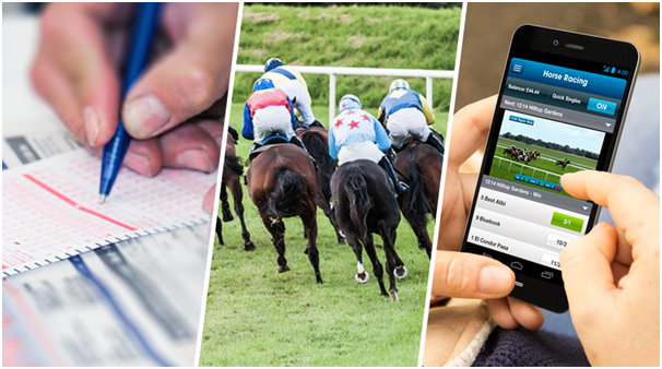 What is Tote and Tote Plus at horse racing online bookie Australia