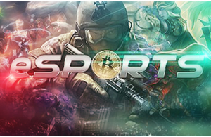 Where to play eSports with Bitcoins in Australia