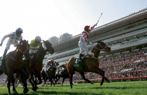 hong kong jockey club betting