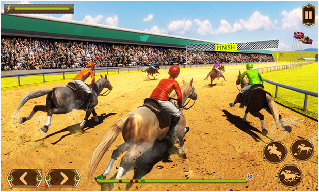 Derby Quest: Race trainer simulator