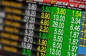 horse race betting digital