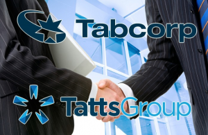 tabcorp tatts group