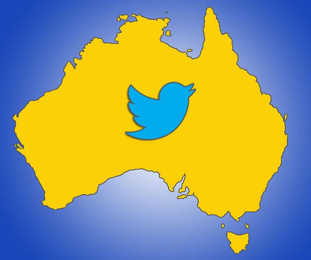 twitter australia